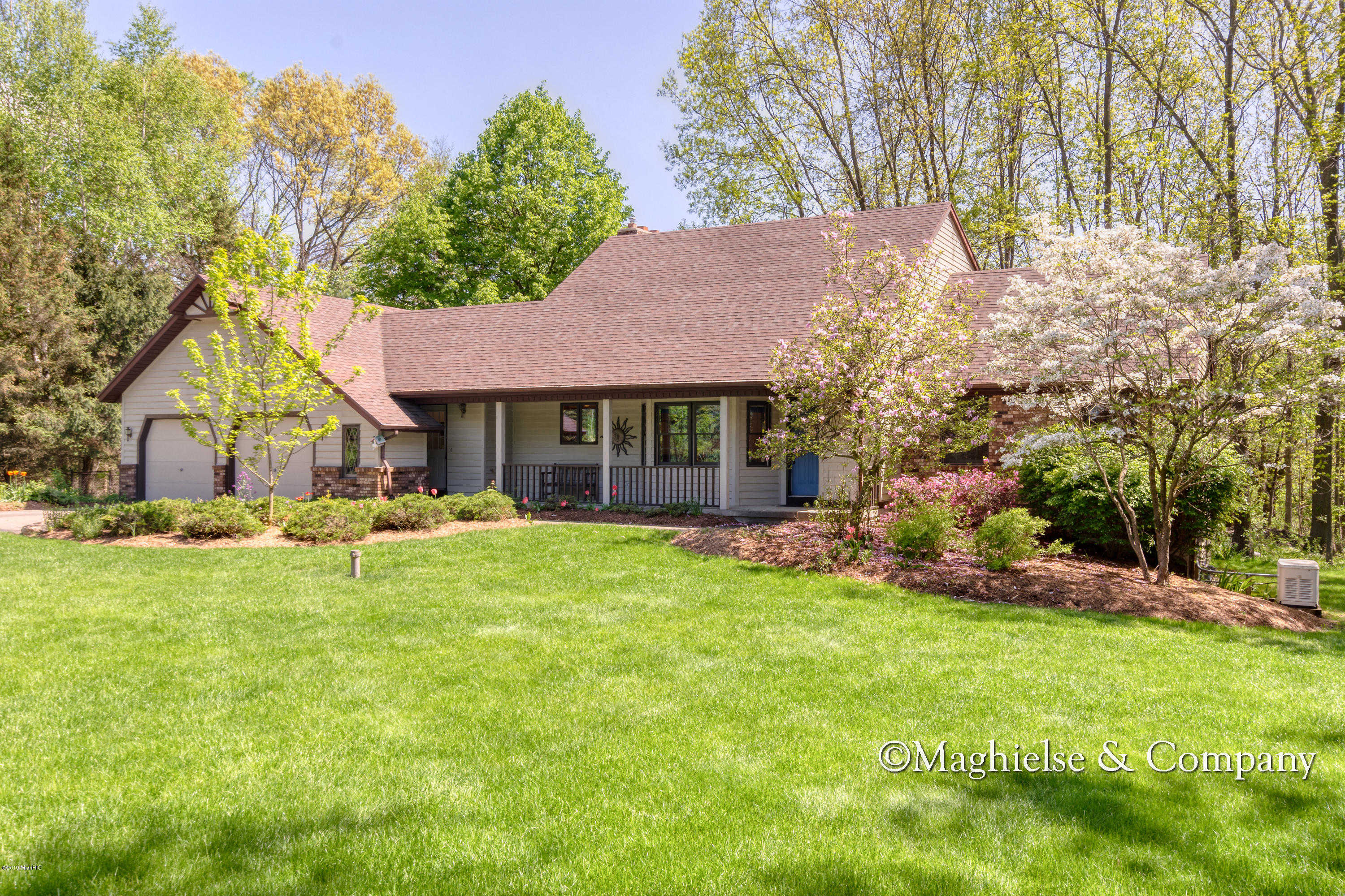 Another Property Sold - 6970 Archway Drive NE, Rockford, MI 49341