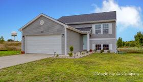 917 Oak Wind Court, Middleville, MI 49333