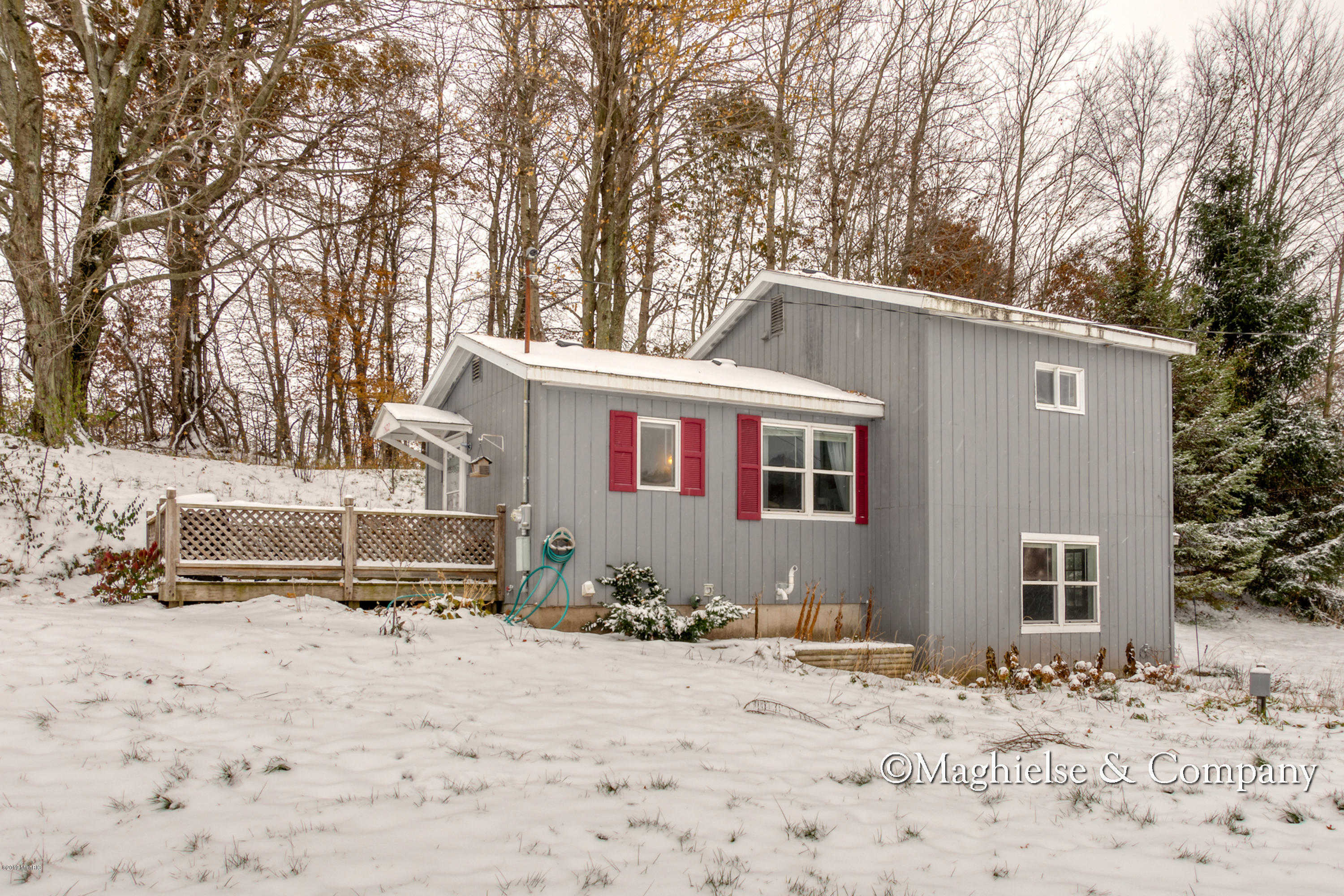 7422 E 22 Mile Road NE, Sand Lake, MI 49343 has an Open House on  Sunday, January 26, 2020 1:00 PM to 2:30 PM