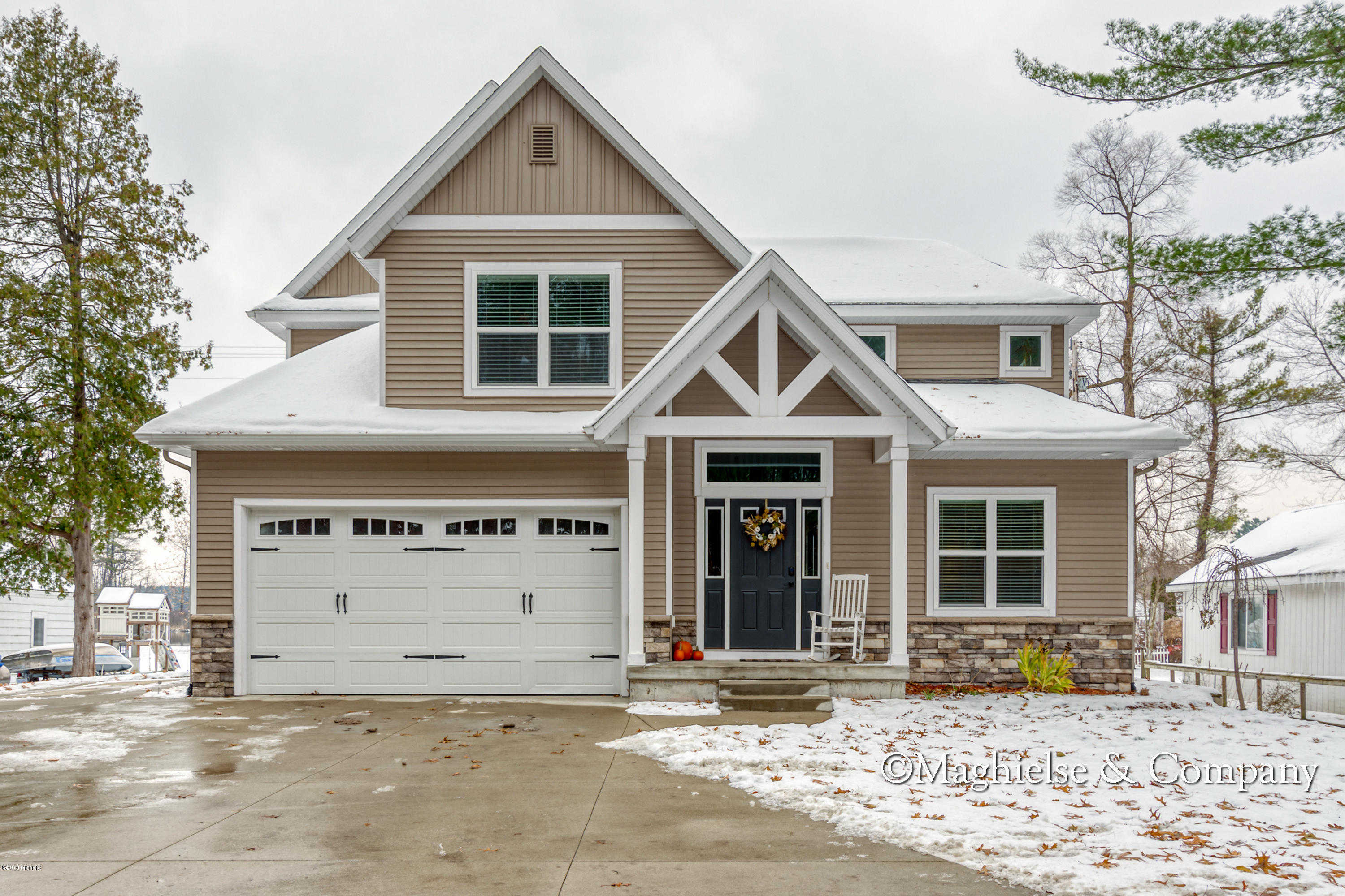 11576 W M 179 HWY Highway, Middleville, MI 49333 has an Open House on  Sunday, January 19, 2020 1:00 PM to 2:30 PM
