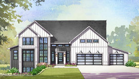 1191 Buttrick Avenue Se, #lot E, Ada, MI 49301