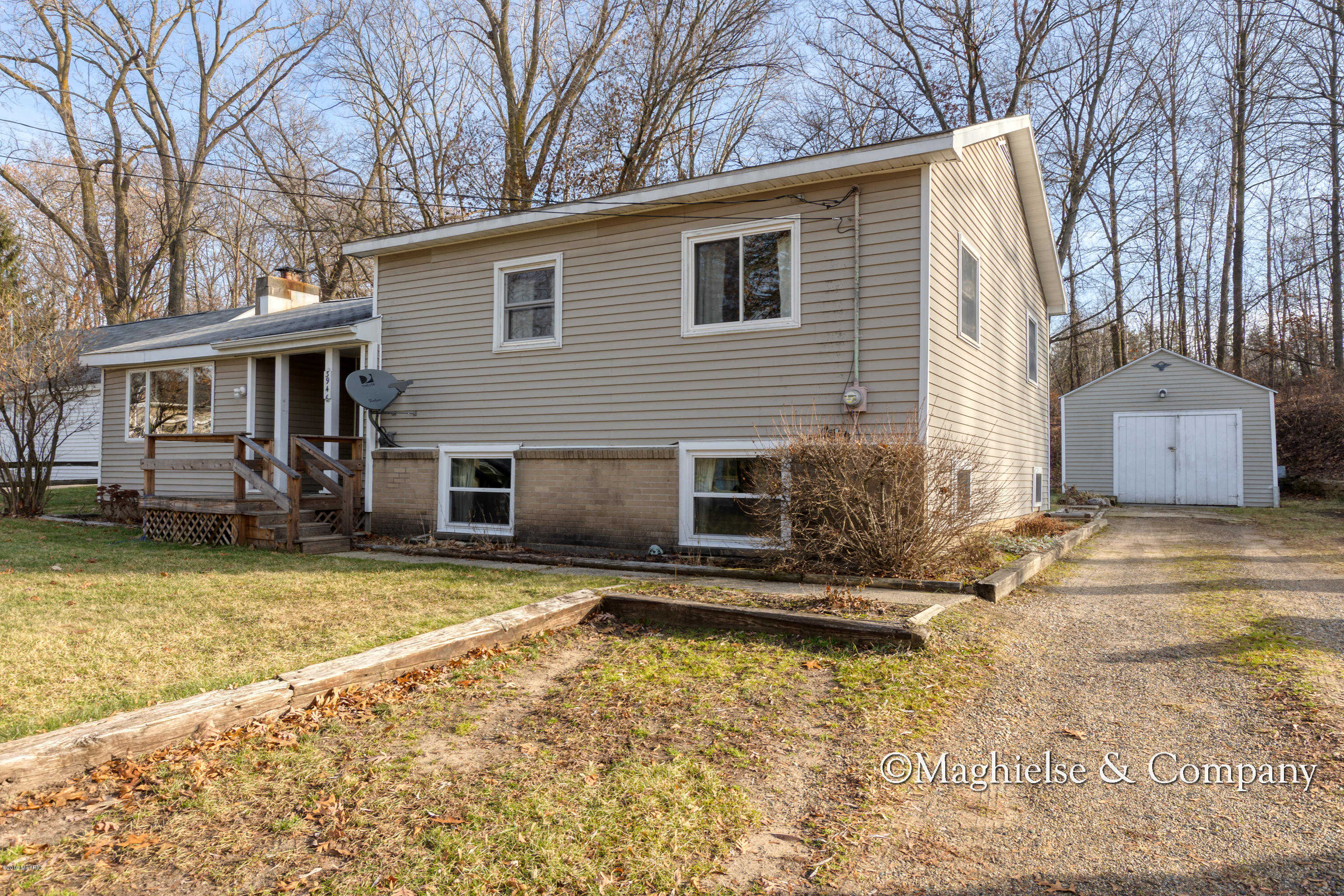 3946 Causeway Drive, Lowell, MI 49331 has an Open House on  Saturday, December 28, 2019 1:00 PM to 2:30 PM