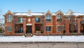 793 Bagley Avenue Se #10, East Grand Rapids, MI 49506