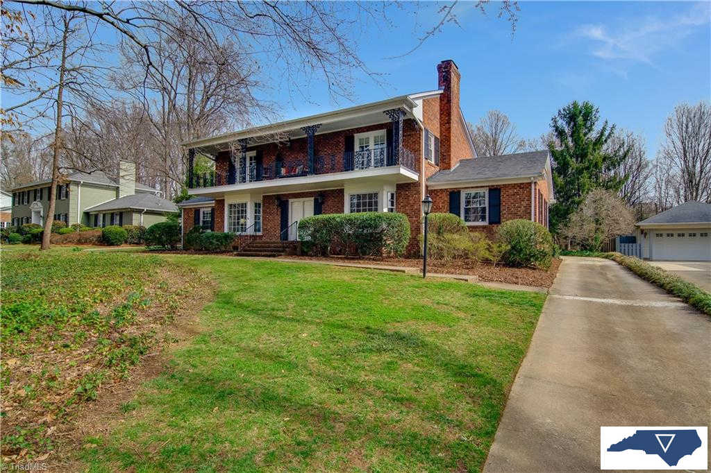 1106 Hobbs Road, Greensboro, NC 27410 now has a new price of $325,000!