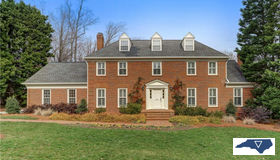 204 Manchester Place, Greensboro, NC 27410