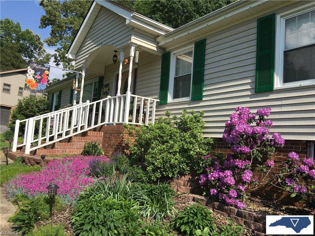 7079 Bridgewood Road, Clemmons, NC 27012 now has a new price of $234,900!