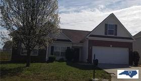 406 Vineyard Lane, Lexington, NC 27295