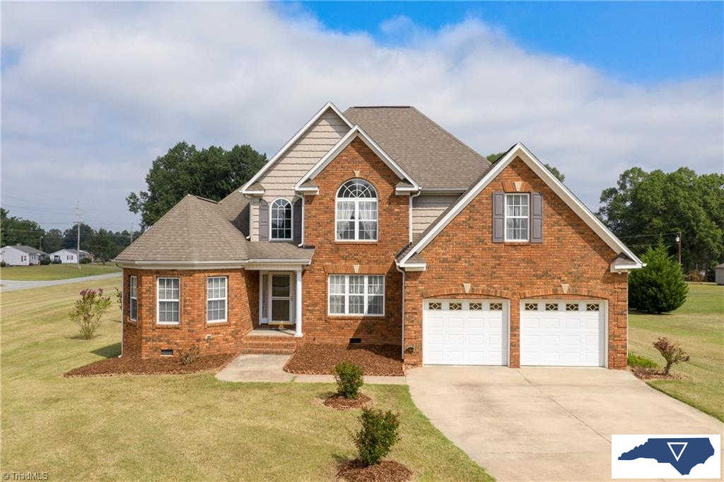 111 Autumn Ridge Drive, Lexington, NC 27295 now has a new price of $266,900!
