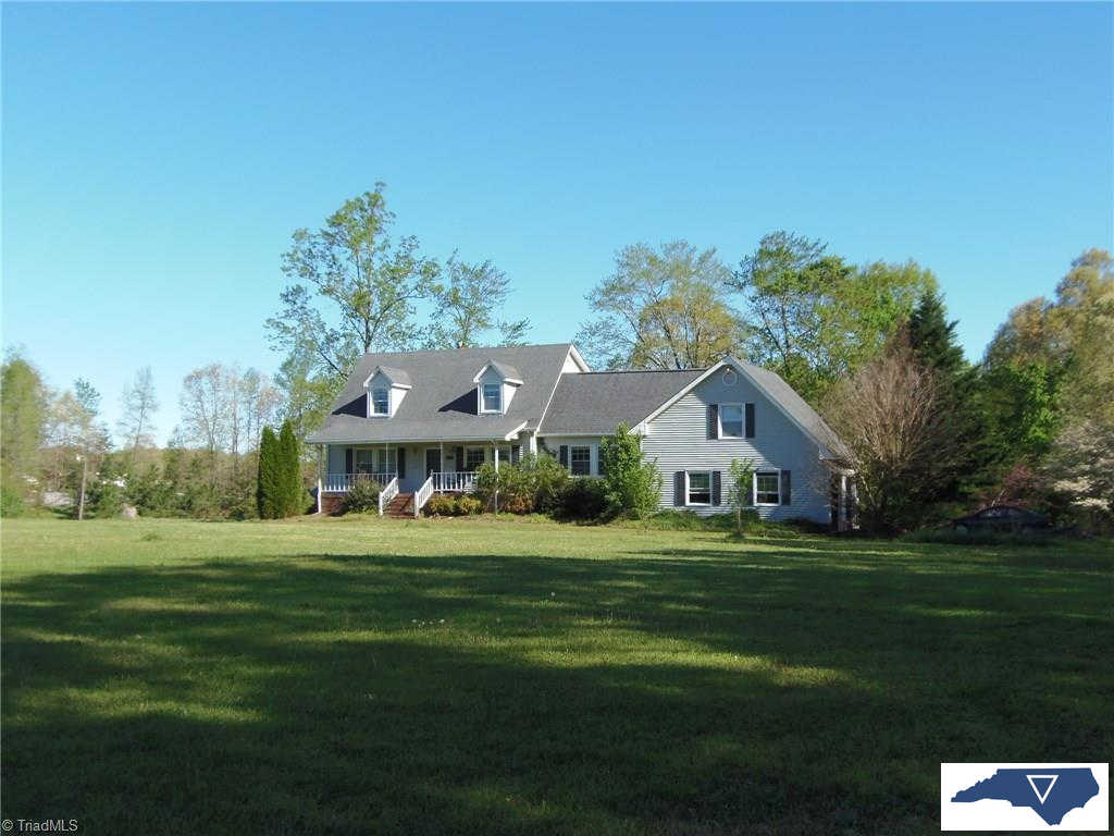 1657 Brown Road, Summerfield, NC 27358 now has a new price of $230,000!