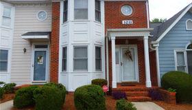 3211 Cypress Park Road #c, Greensboro, NC 27407