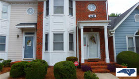 3211 Cypress Park Road #c, Greensboro, NC 27407