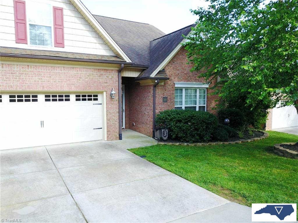 500 Placid Park, Lexington, NC 27295 is now new to the market!