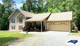 3114 Riverside Drive, Lexington, NC 27292