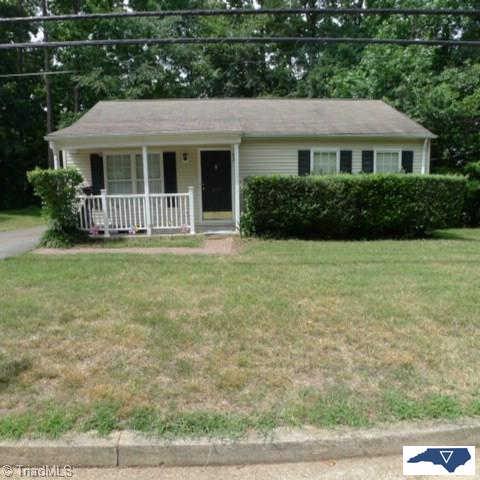 Another Property Sold - 615 Cloister Drive, Winston Salem, NC 27127