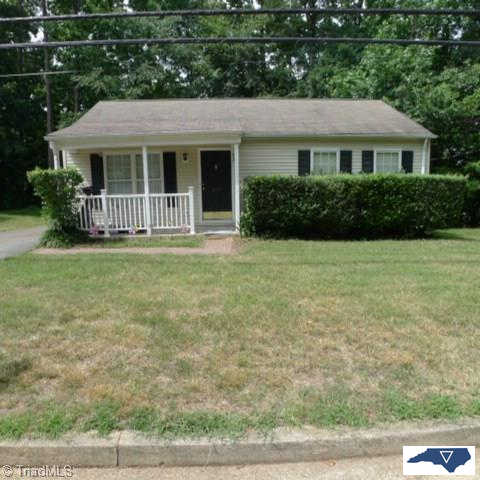 615 Cloister Drive, Winston Salem, NC 27127 is now new to the market!