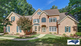 5809 Autumn Gate Drive, Oak Ridge, NC 27310