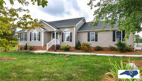 6820 Mcpherson Clay Road, Liberty, NC 27298