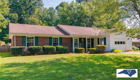 2004 Fawnbrook Drive, Greensboro, NC 27455