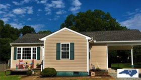 2287 May Drive, Burlington, NC 27215