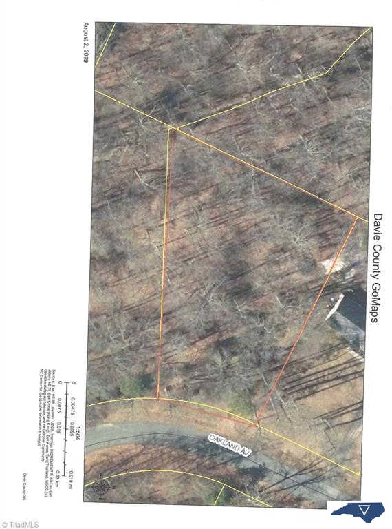 260 Oakland Avenue, Mocksville, NC 27028 now has a new price of $15,000!