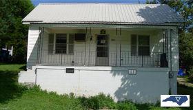 203 Watt Street, Cooleemee, NC 27014