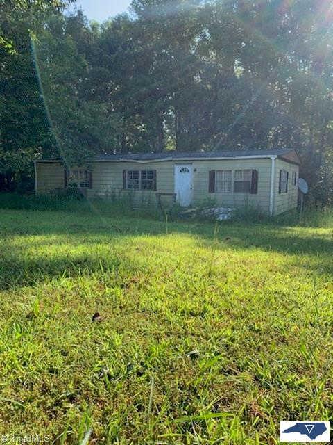 Another Property Sold - 4675 Hyatt Drive, Winston Salem, NC 27101