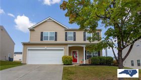 8 Red Brush Court, Mcleansville, NC 27301