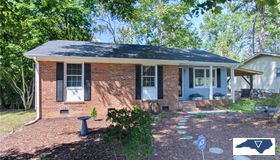 706 Second Street, Gibsonville, NC 27249