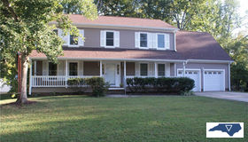 3212 Derby Circle, High Point, NC 27265
