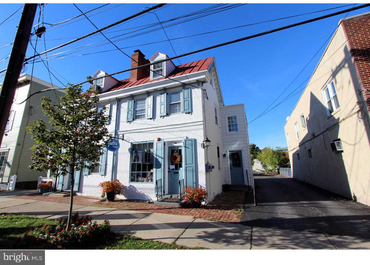 12 Tanner Street, Haddonfield, NJ 08033 now has a new price of $349,000!