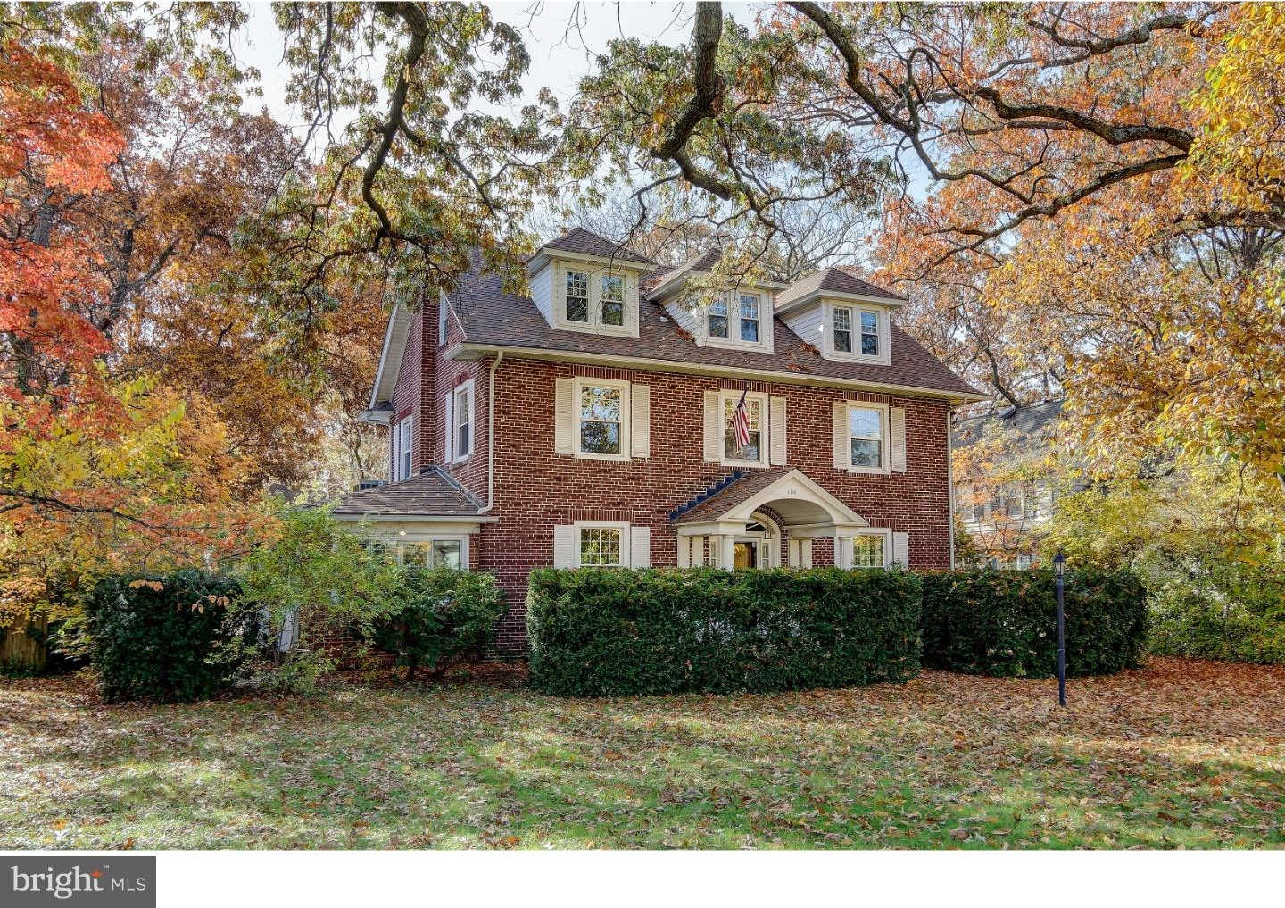 104 W Maple Avenue, Merchantville, NJ 08109 is now new to the market!