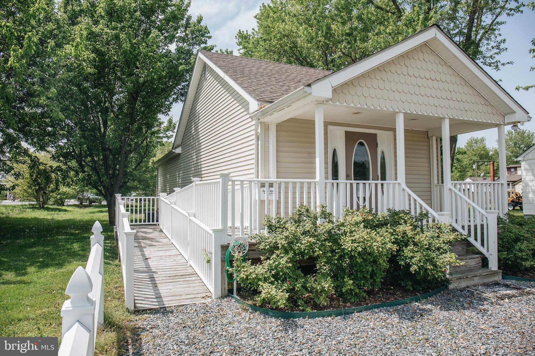 5304 Cedar Drive, Cambridge, MD 21613 is now new to the market!