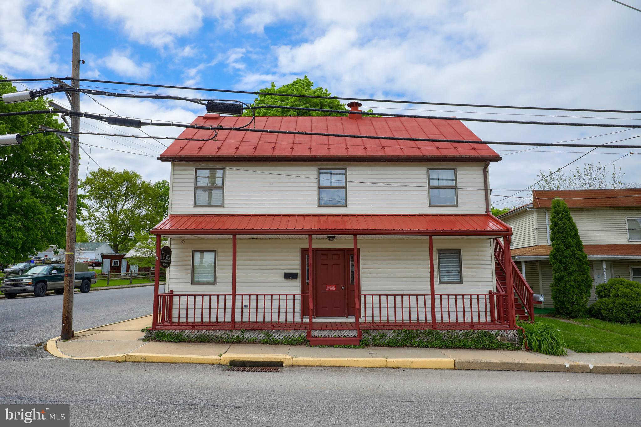 25 E Canal Street, Dover, PA 17315 now has a new price of $195,000!