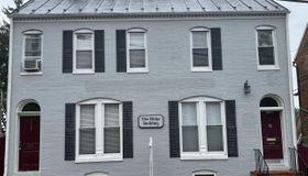 416-418 W Patrick Street, Frederick, MD 21701