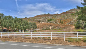 Barranca Road, Santa Rosa (ven), CA 93012