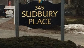 345 Boston Post Road #a, Sudbury, MA 01776