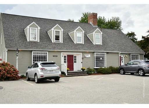 215 Boston Post Rd #Unit 5, Sudbury, MA 01776 now has a new price of $950!