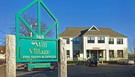 365 Boston Post Road/mill Village #212, Sudbury, MA 01776