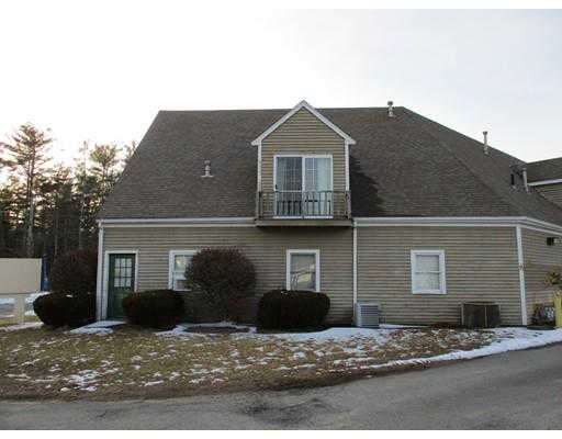 124 Main St,Fl 2 #G, Carver, MA 02330 now has a new price of $800!