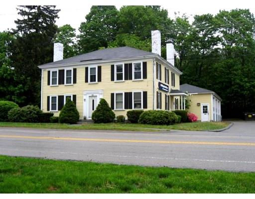 65 Great Road Acton, MA 01720