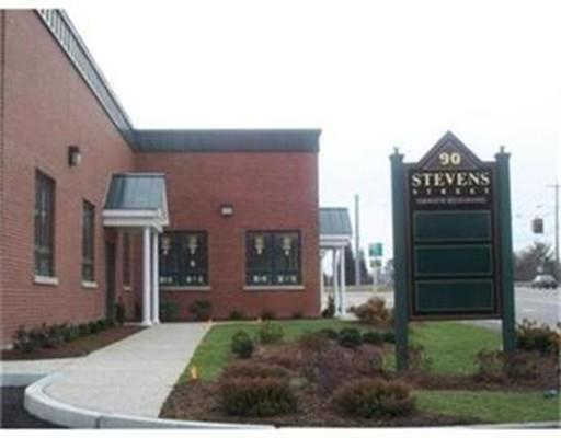 90 Stevens Street #Suite 3, Taunton, MA 02718 now has a new price of $2,000!