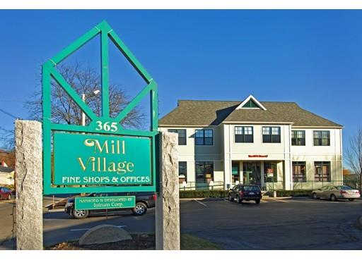 Another Property Rented - 365 Boston Post Road/Mill Village, Sudbury, MA 01776