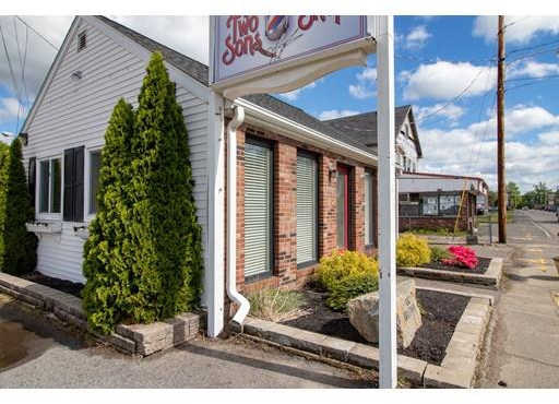 Another Property Sold - 760 Broadway, Raynham, MA 02767