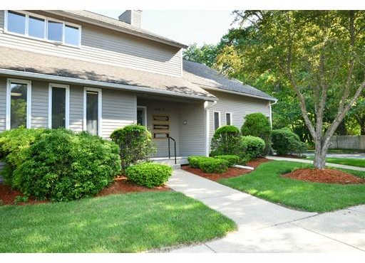 Another Property Sold - 325 Boston Post Rd #2, Sudbury, MA 01776