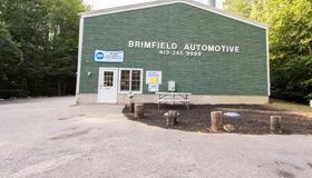 285 Webber Rd., Brimfield, MA 01010