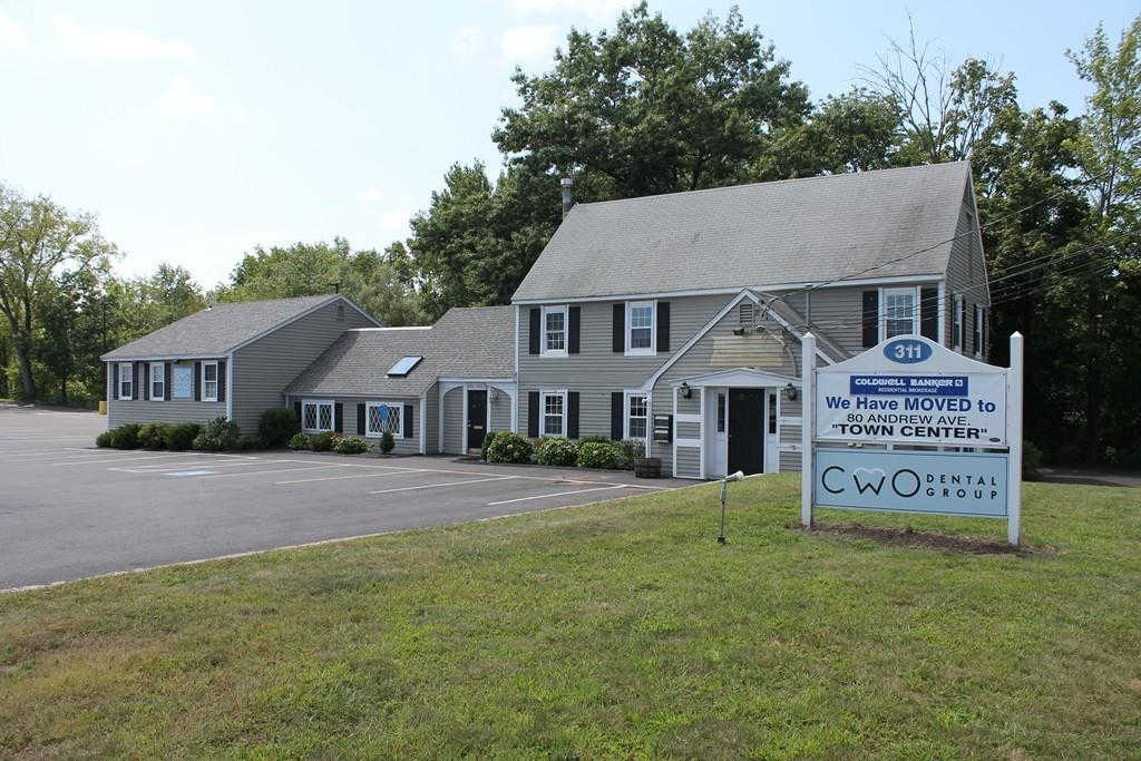 311 Boston Post Rd #B, Wayland, MA 01778 is now new to the market!