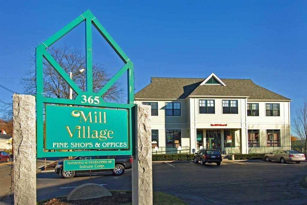 365 Boston Post Road/Mill Village #202, Sudbury, MA 01776 now has a new price of $25!