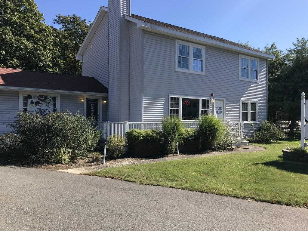 1253 Broadway #B, Raynham, MA 02767 is now new to the market!