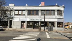 691 Broadway, Somerville, MA 02144