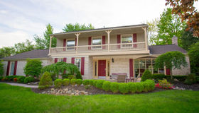 12425 Beacon Hill Drive, Plymouth, MI 48170